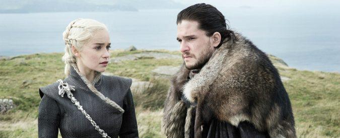 Game of Thrones è finito: facciamocene una ragione
