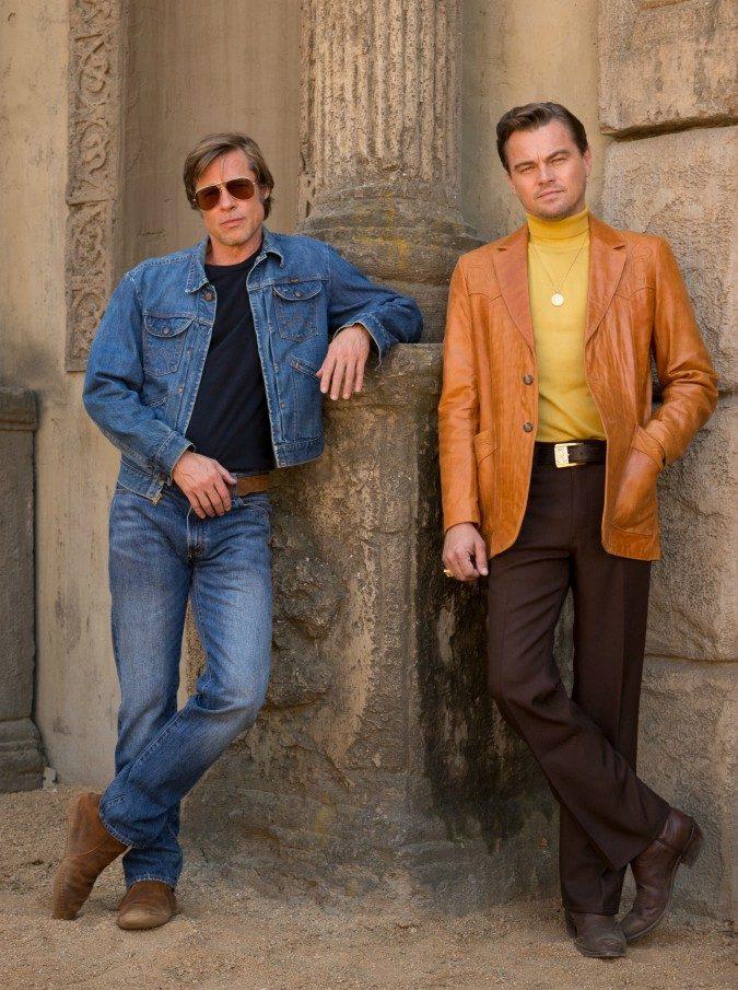 """Cannes, in scena """"Once Upon a Time…"""" di Tarantino. Poderoso omaggio al cinema dei generi di Hollywood"""