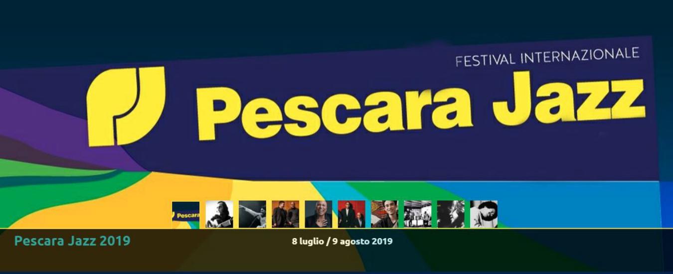 Pescara Jazz compie 50 anni. E li porta benissimo