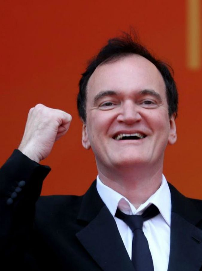 Cannes, è il giorno di Quentin Tarantino. Da Pulp Fiction a Once upon a time: è il regista dei festival