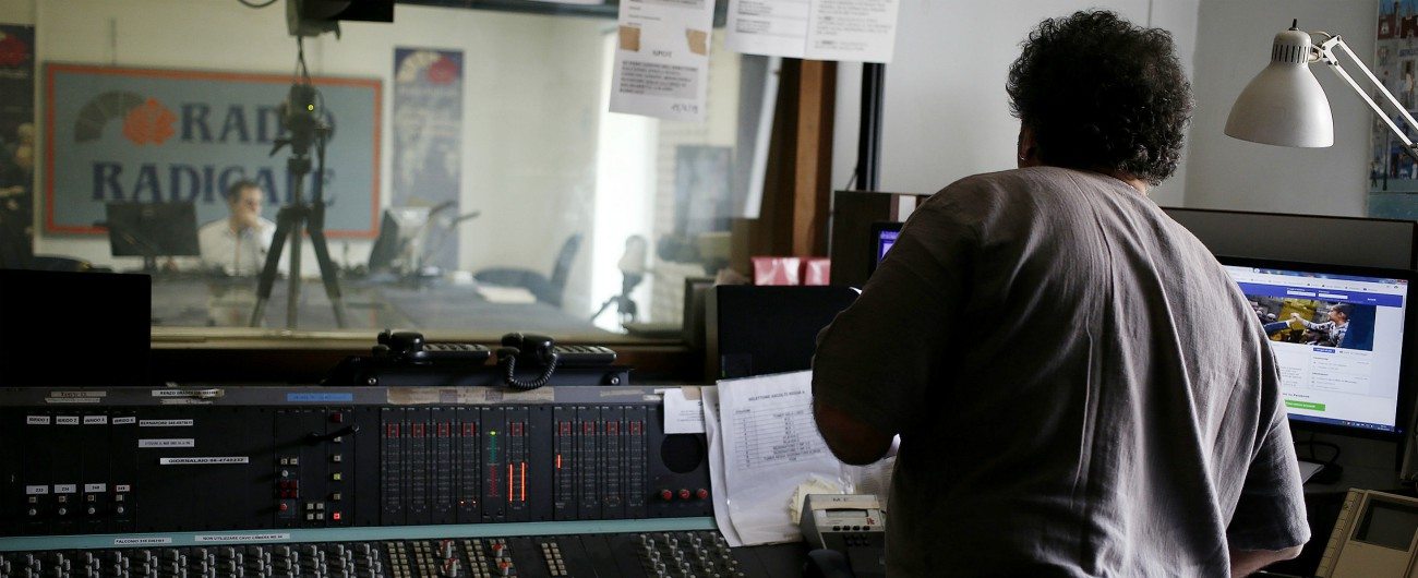 Radio radicale il movimento 5 stelle si oppone alla for Commissione bilancio camera