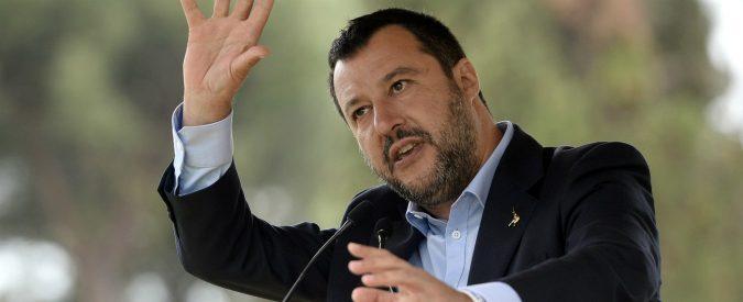 Cosa vuole veramente Salvini