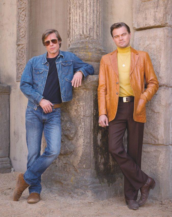 C'era una volta a Hollywood l'amore di Tarantino