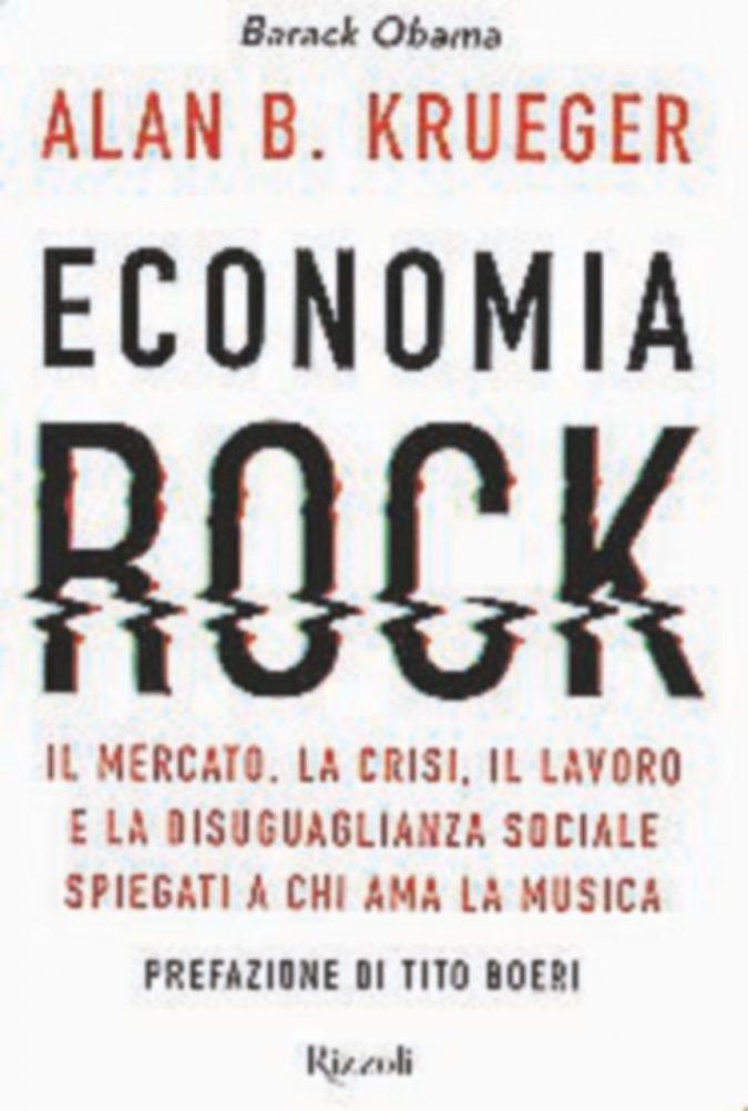 L'eredità rock di un grande economista