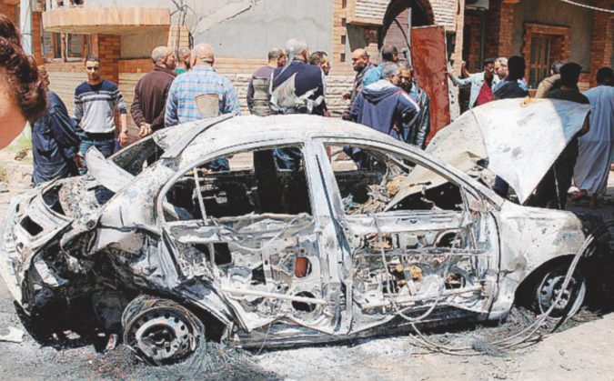 Libia, la guerra civile degenera in lotta tra bande