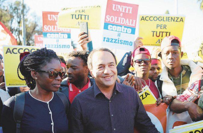 Il Tar schiaffeggia il Viminale: vincono Lucano e Riace