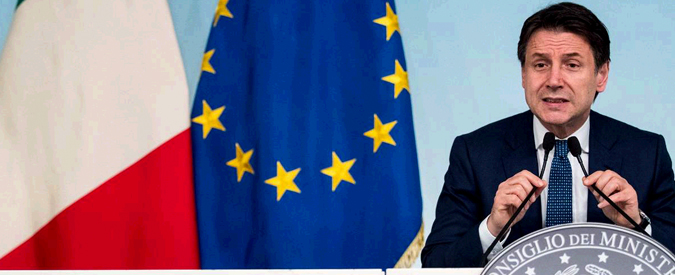 """Dl Sicurezza bis, Conte: """"Cdm dopo le europee. Ne ho parlato con Di Maio e Salvini. Da Mattarella nessuna censura"""""""