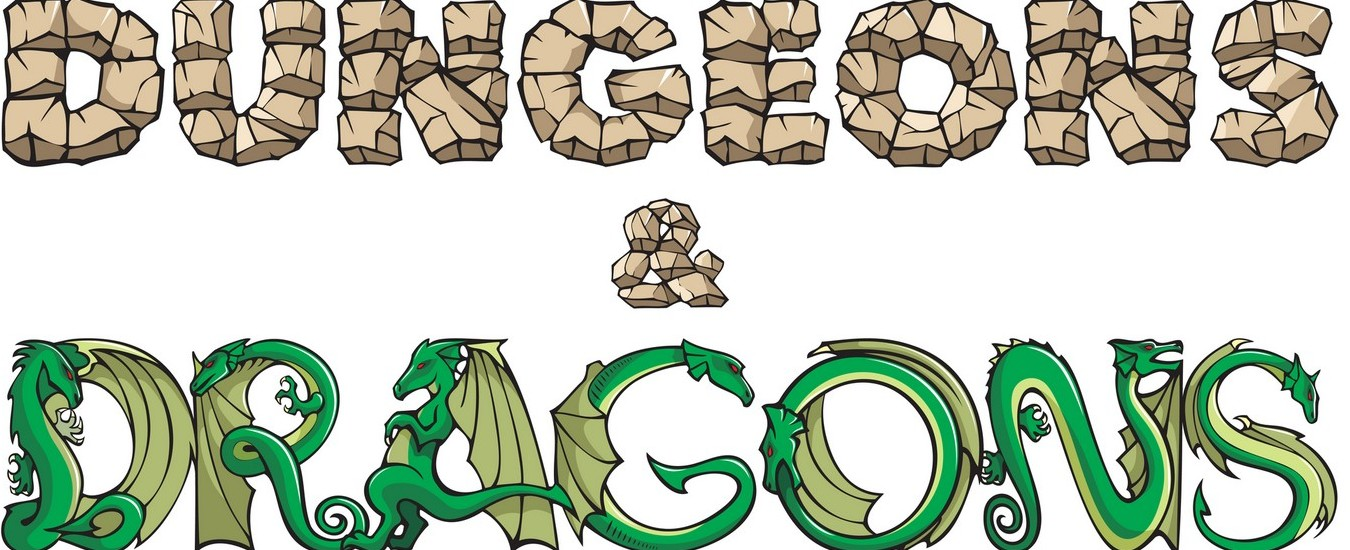 """Il videogioco """"storico"""" Dungeons & Dragons usato per insegnare matematica e logica"""