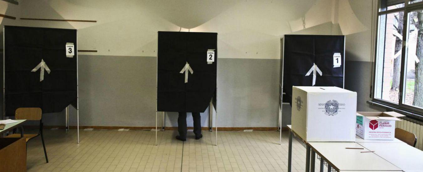 Elezioni domenica 26 maggio, ecco come si vota per Europee e Amministrative
