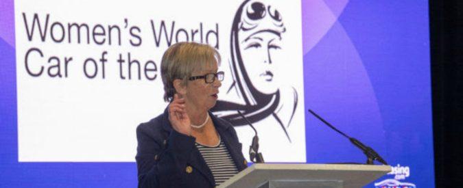 Wwcoty 2019, donne nel mondo dell'auto? Quelle che ci sono vanno premiate