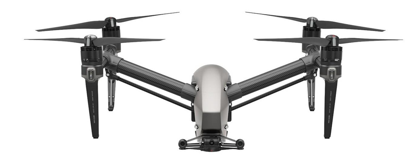 Droni DJI con sensori per il traffico aereo: vedranno aerei ed elicotteri in tempo per evitare collisioni