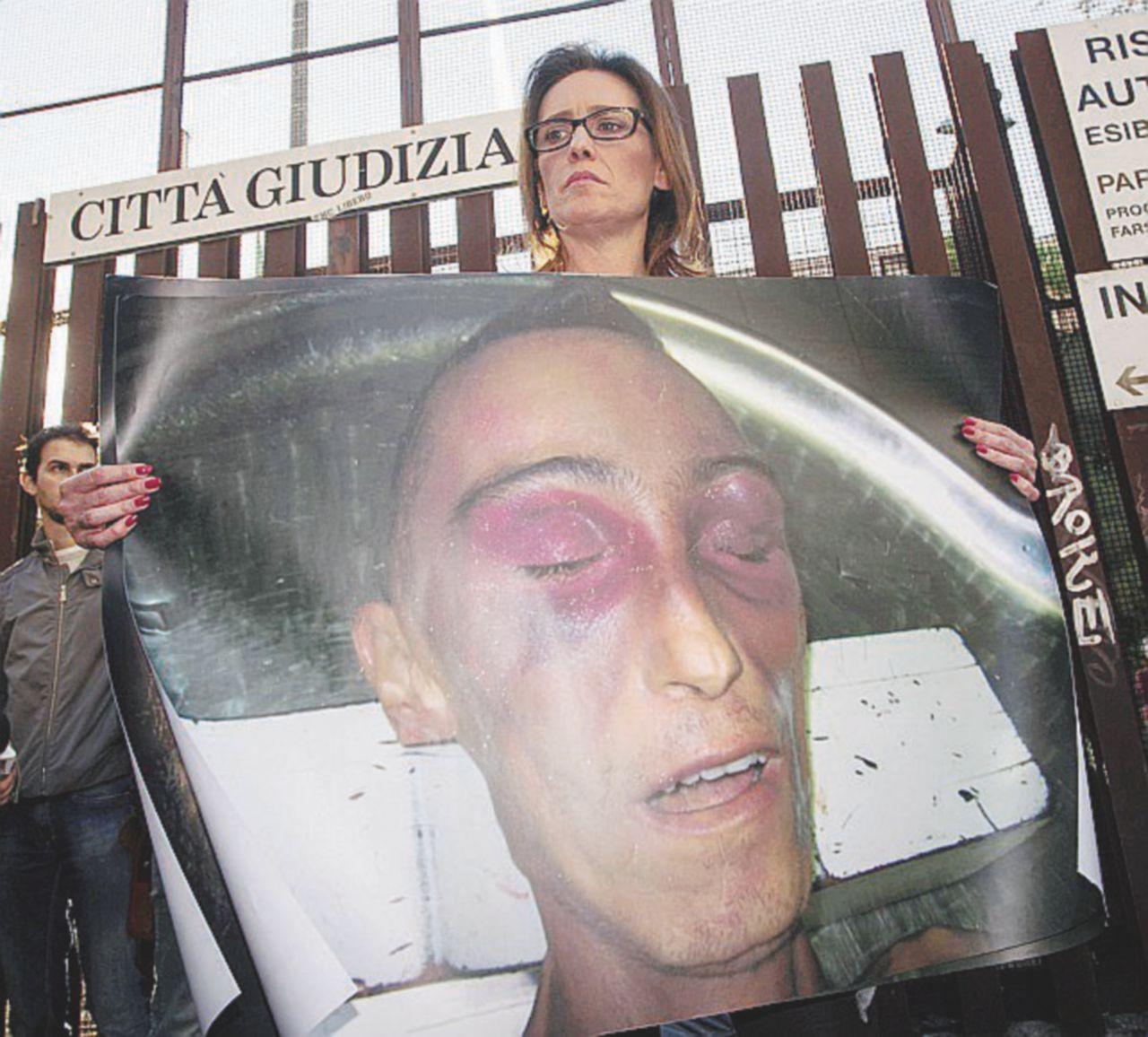 """Ecco """"La seconda verità"""" su Stefano Cucchi"""