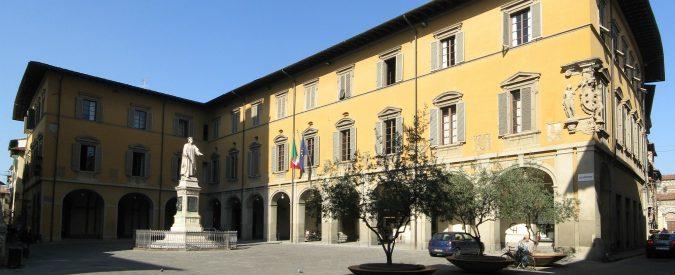 Elezioni comunali Prato 2019, ho smesso di pensare a quanto prenderà Salvini e ho fatto politica