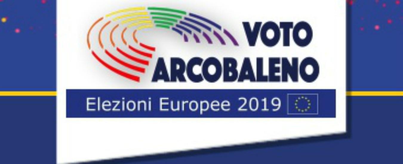 Europee, un sito per trovare i candidati gay friendly: vincono Pd e Sinistra