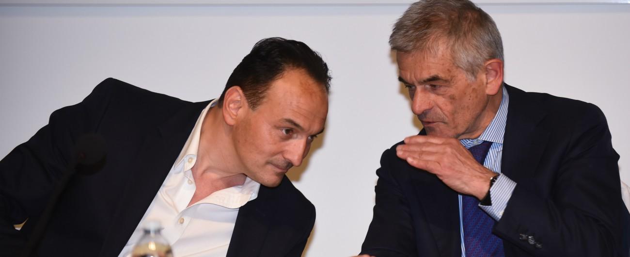 """Regionali Piemonte, """"l'idillio tra Cirio e Chiamparino"""" si scontra con i debiti della Regione. E la campagna scorre nel silenzio"""
