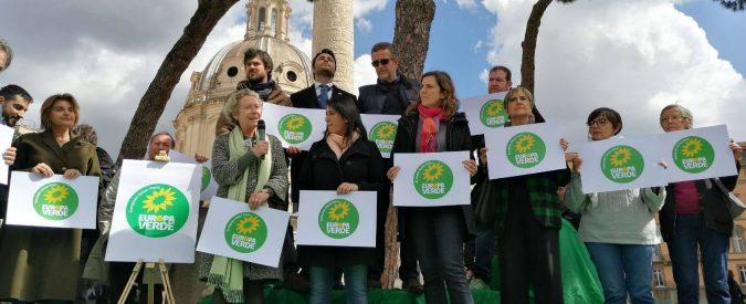 Domenica si vota, e si vota Europa Verde. Ecco il perché, senza retorica