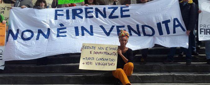 Elezioni comunali Firenze 2019, c'è anche qualcosa di nuovo a sinistra