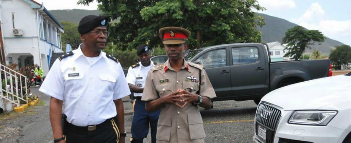 Giamaica, finalmente un duro colpo per i killer in divisa