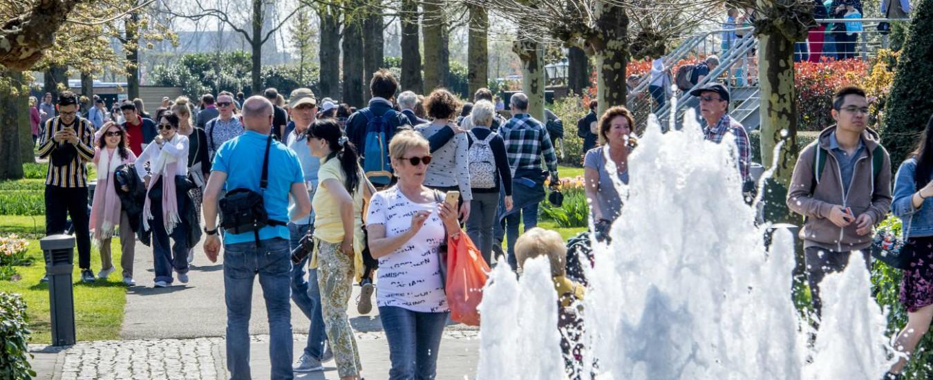 Elezioni Europee 2019, l'Olanda va alle urne con sobria indifferenza