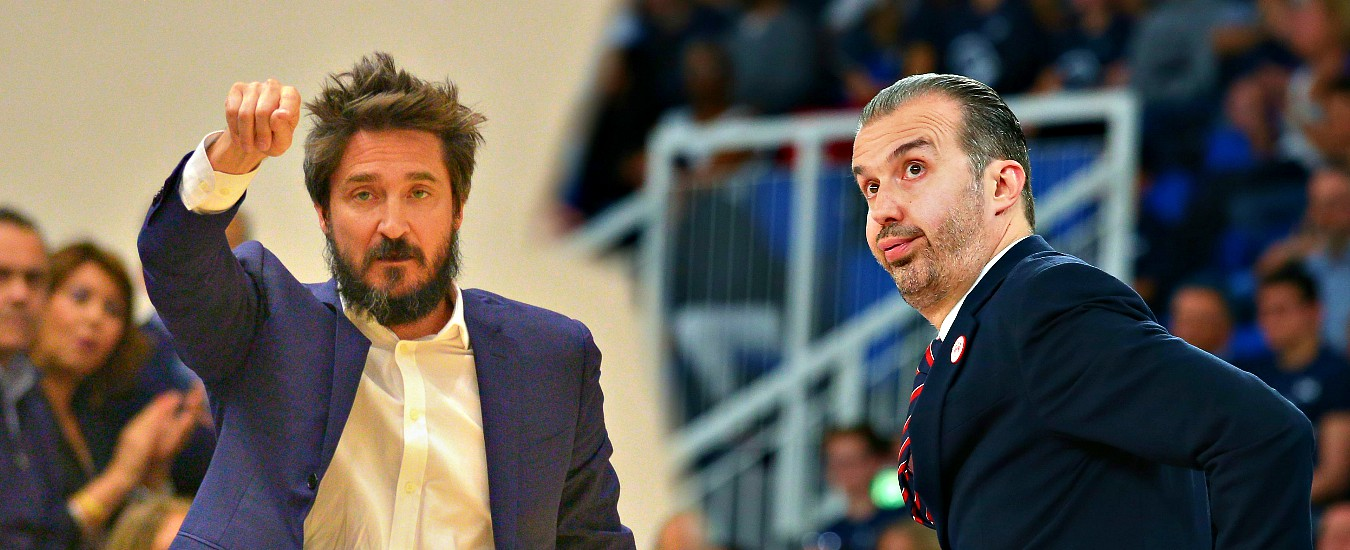 Playoff Basket, Milano: squadra di bravi giocatori allo sbaraglio. Trieste e Trento da battaglia. E se il Poz le vincesse tutte?