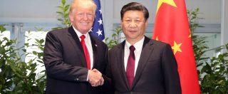 """Dazi, il libro bianco della Cina: """"Guerra commerciale non ha fatto di nuovo grande l'America, ma l'ha danneggiata"""""""