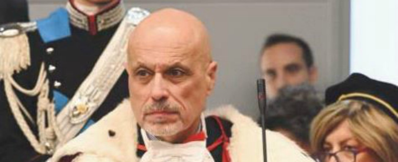 Csm, tre in corsa per la procura di Roma: Marcello Viola favorito. In commissione 4 voti per l'ex procuratore di Trapani