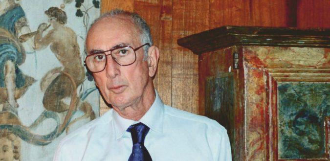 Vittorio Orsenigo un caleidoscopio di soli 92 anni