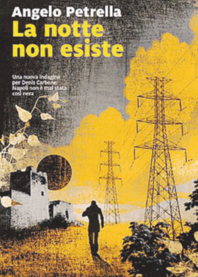 Continua la notte di Denis Carbone: a Napoli c'è una setta che uccide i bambini