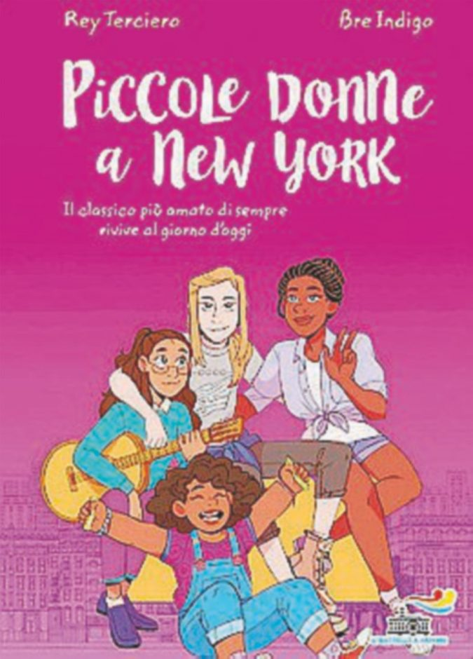 "Le ""Piccole donne"" non abitano a New York"