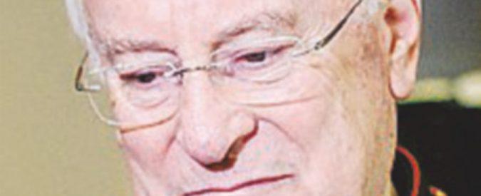 """Bassetti abbassa i toni: """"Mai detto di non votare Lega"""""""