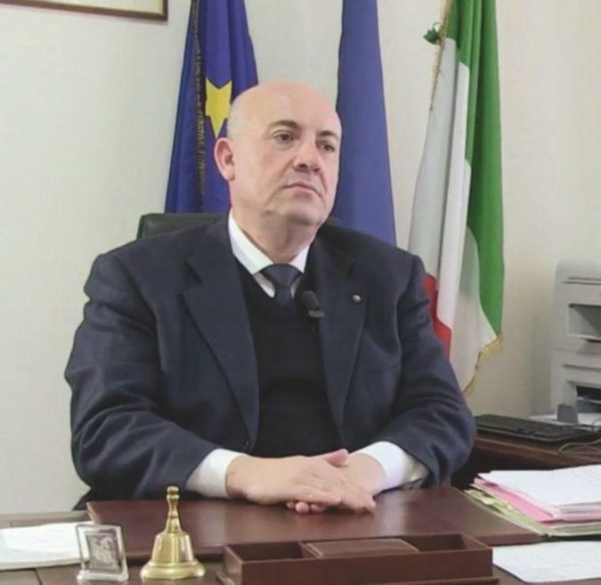 Lo strano prefetto di Viterbo: tifa per Salvini e Lega