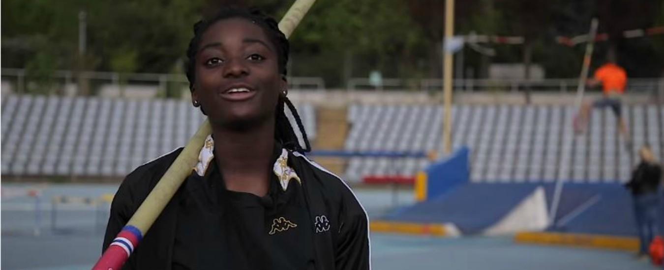 Great Nnachi, il record dell'atleta 14enne senza cittadinanza sarà omologato: lo ha deciso il Consiglio federale della Fidal