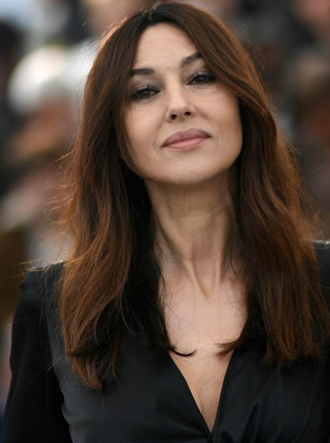 Monica Bellucci 2019