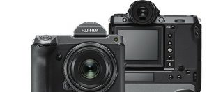 Fujifilm annuncia la super fotocamera da 102 Megapixel, costa 10.000 dollari