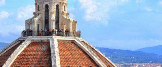 Firenze, la campagna elettorale si chiude con il blocco ai cantieri nel centro storico