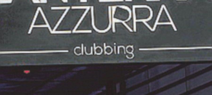 """La discoteca ancora accatastata come """"magazzino agricolo"""""""