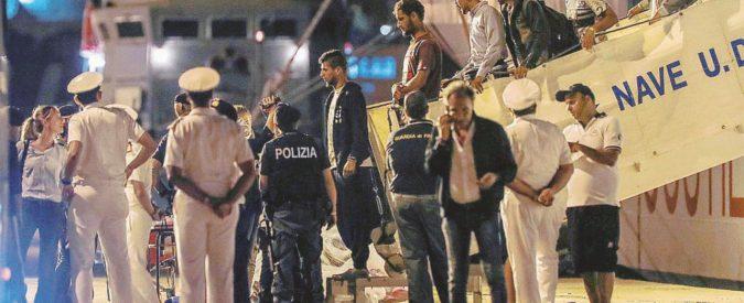 Non vollero tornare in Libia: assolti. E Salvini è smentito