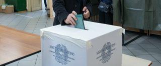 Elezioni, scrutatore muore in un incidente stradale mentre va al seggio. In Piemonte pensionato soffocato da pezzo di pane