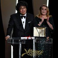 Cannes |  i vincitori – Palma d'oro a Parasite  Antonio Banderas miglior attore |  premio