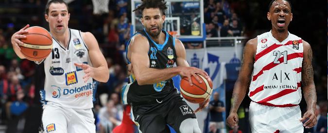 Playoff basket, attenzione: sprazzi Nba e Cremona vola. Per Milano ancora fantasmi. Trento-Venezia? Che sbadiglio