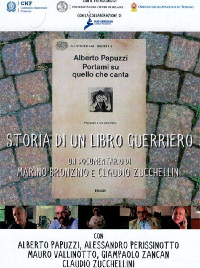 Festival dei Matti di Venezia, in un docufilm la storia e gli abusi di Giorgio Coda sui pazienti psichiatrici