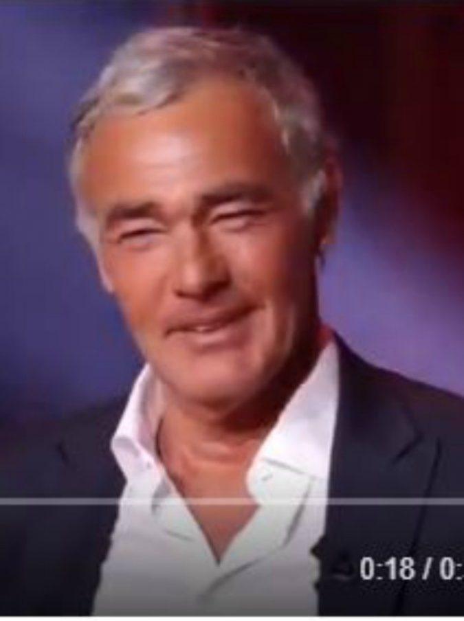 """Ballando con le Stelle, Massimo Giletti torna in Rai e spiazza tutti: """"Sono Mark Caltagirone"""""""