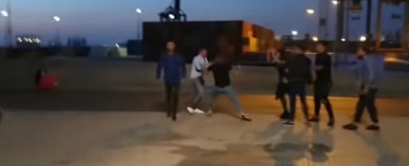 """Spagna, rissa fuori da un locale a Cadice, il responsabile di sala della discoteca: """"Gli italiani erano molto ubriachi"""""""