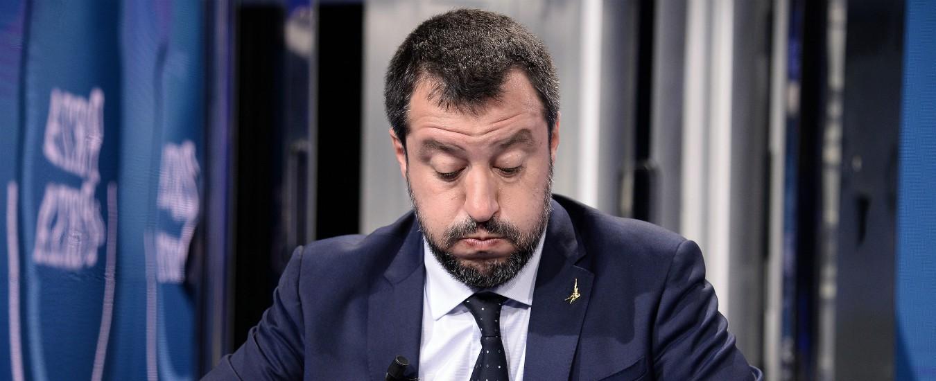 Non nominare 'Salvini fascista' invano
