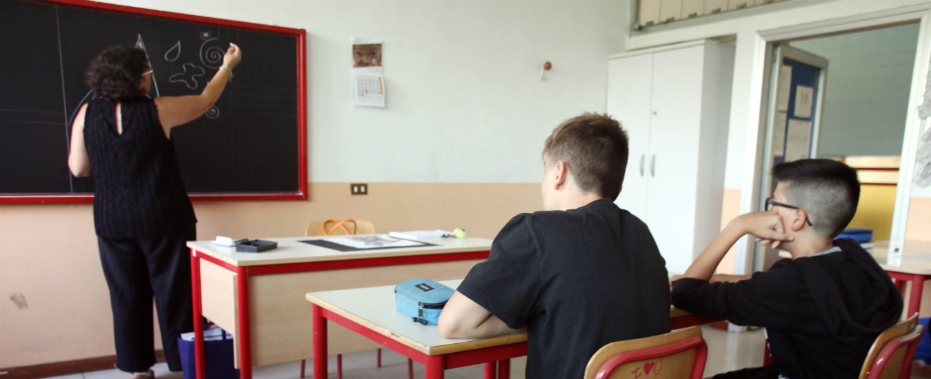 """Invalsi, forti divari Nord-Sud nei risultati delle prove di matematica: """"Inclusione di tutti gli studenti è traguardo lontano"""""""