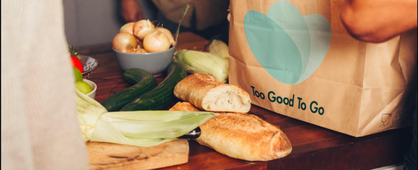 """Too Good To Go, l'app che propone il cibo invenduto: """"Si risparmia e si aiuta l'ambiente, per i Millennials è un vanto"""""""