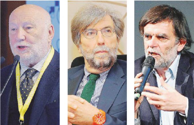 I Vip pentiti del M5S per l'alleanza con Salvini vogliono il patto col Pd