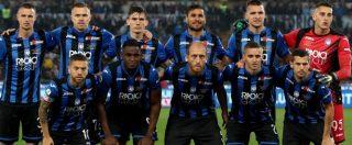 Atalanta, il miracolo non è solo sul campo: la rosa nel 2015 valeva 60 milioni, oggi 200 (in attesa di Champions e stadio)