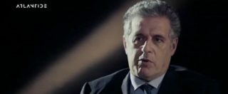 """Nino Di Matteo sulle stragi di mafia del 1992: """"Probabile che assieme a Cosa nostra abbiano partecipato entità esterne"""""""