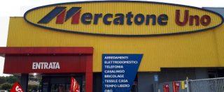 Mercatone Uno, trovato accordo al Mise: per i 1800 lavoratori cassa integrazione straordinaria fino a fine 2019